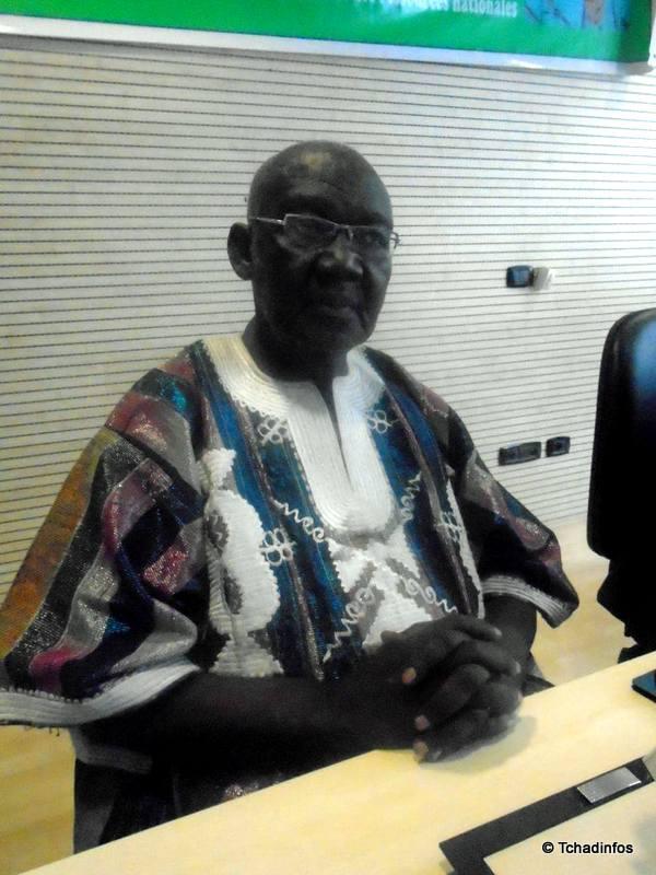 Présidentielle 2016/Portrait : Beassemda Djebaret Julien, le candidat du monde rural