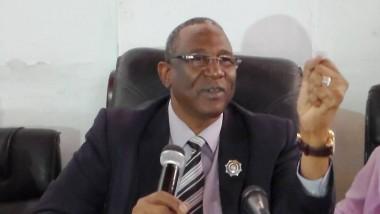 Présidentielle 2016 : le maire de la ville de N'Djamena appelle à plus de sécurité