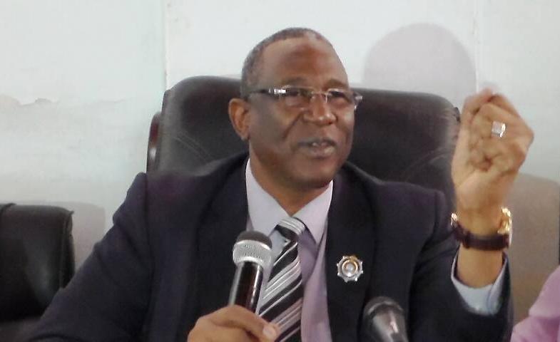 Tchad: CGCOC offre des équipements d'embellissement à la capitale