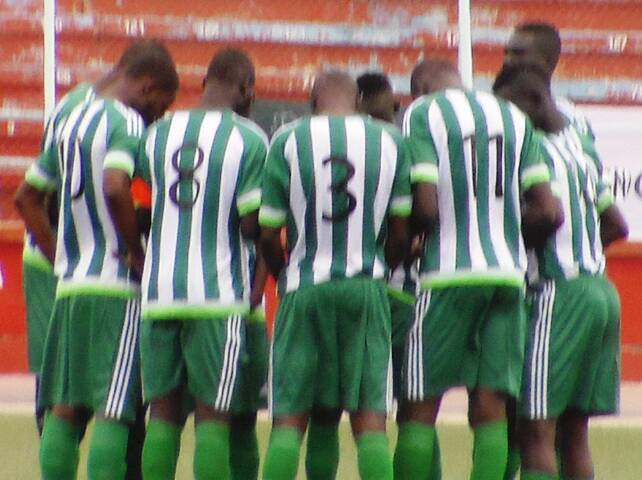 Football : As Coton-Tchad écarté de la Ligue des champions de clubs par le champion de la Côte d'Ivoire.
