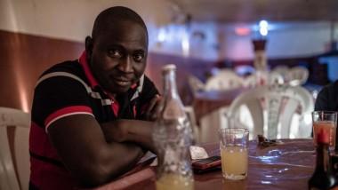Human of  N'Djamena : Dillah Symphor alias Kartsym, artiste humoriste