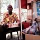 Human of N'Djamena : Mbaïtoleum Célestin, vendeur de cigarette