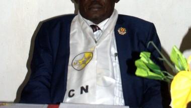 ROMADOUMNGAR  F. Mianbé, président national URD : « Nous sommes arrivés à la fin des dépôts de candidatures avant de trouver un compromis »
