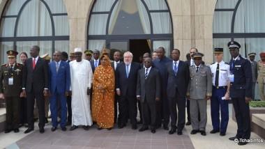 G5 Sahel : les pays membres adoptent une stratégie pour combattre le terrorisme dans la Région