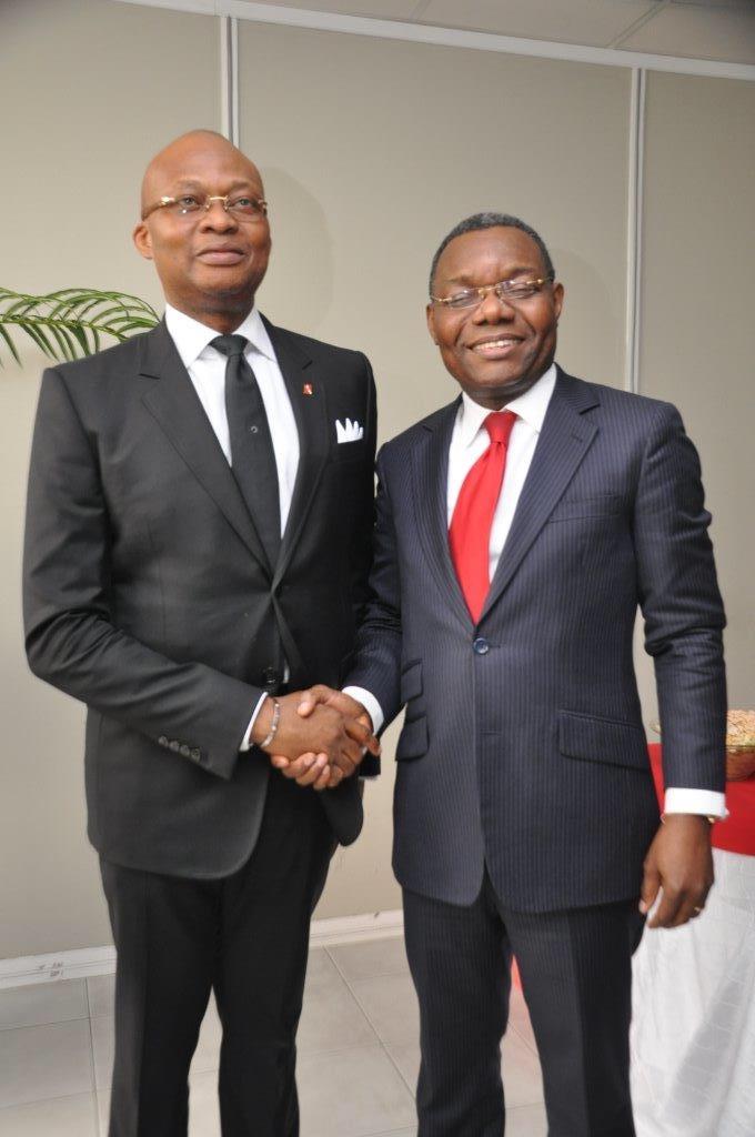 Afrique : Le Groupe UBA nomme Kennedy Uzoka en tant que Directeur General