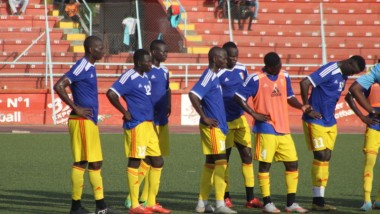 Football : les Sao battus par Renaissance FC en amical