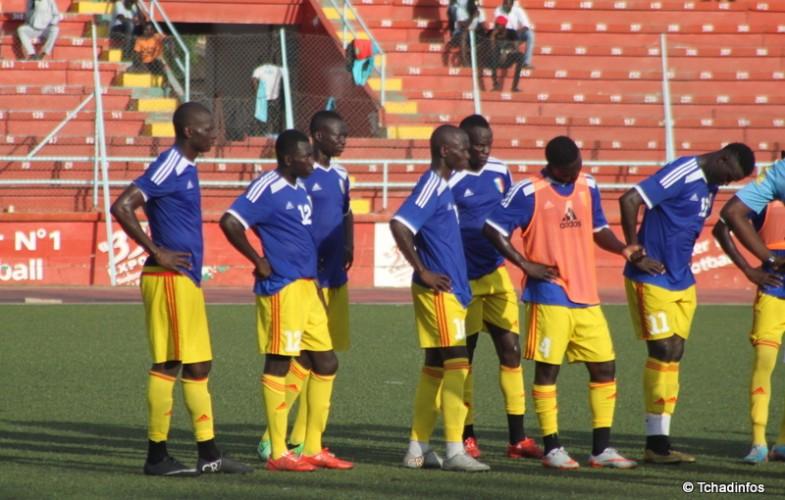 Tchad: 40 joueurs présélectionnés pour l'équipe nationale senior