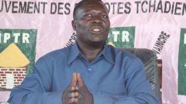 Présidentielle 2016/Portrait: Brice Mbaïmon Guedmbaye, le professeur de français vise le Palais rose