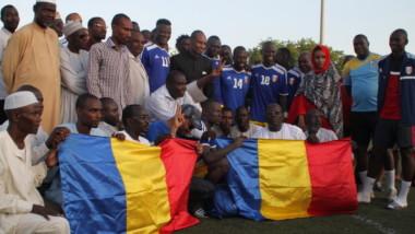 Football: pas d'exploit à Malabo, les Sao battus et éliminés du Chan