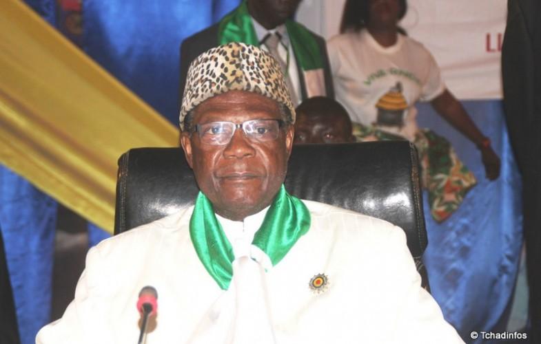 Présidentielle 2016/Portrait : Dr Nouradine Delwa Kassiré Coumakoye, le vétéran des élections présidentielles au Tchad