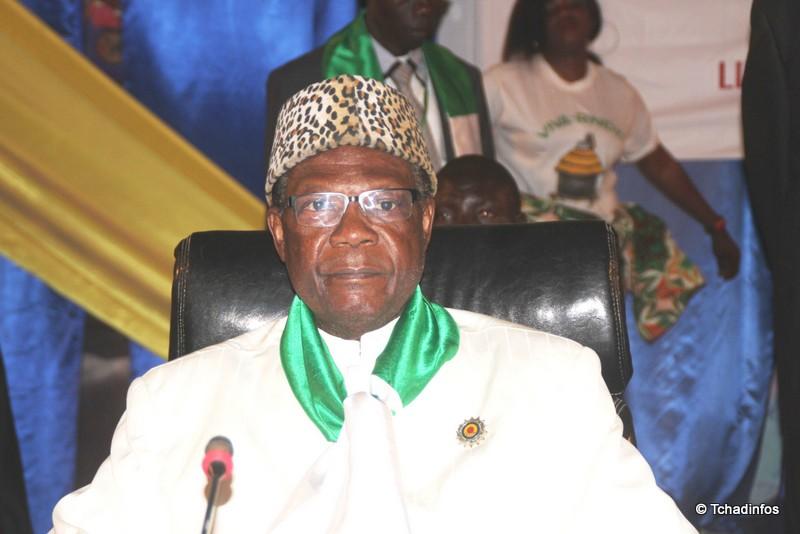 Politique : Le Viva/RNDP de Kassiré fête ses 26 ans