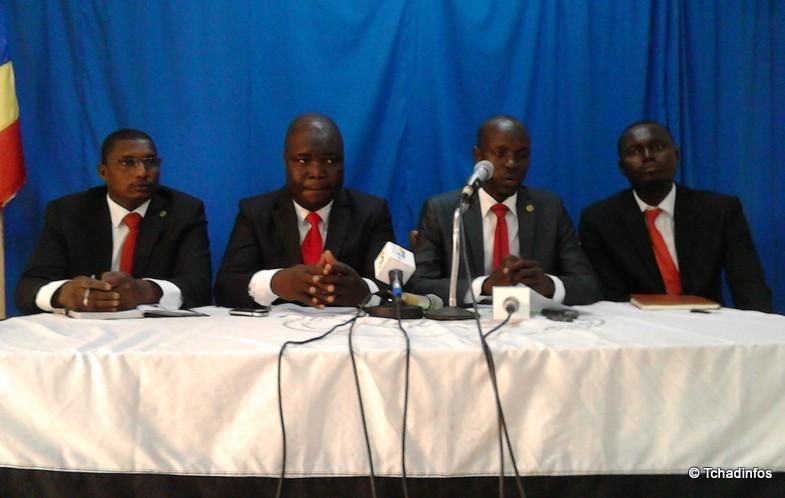 Tchad: Les élèves de l'Ecole Nationale de Formation Judiciaire  donnent un embargo au Gouvernement
