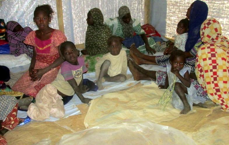 Tchad : Les nouveaux réfugiés de la RCA ont besoin de protection et d'assistance alimentaire