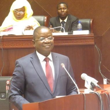 Tchad : le PM présente son programme politique aux élus demain