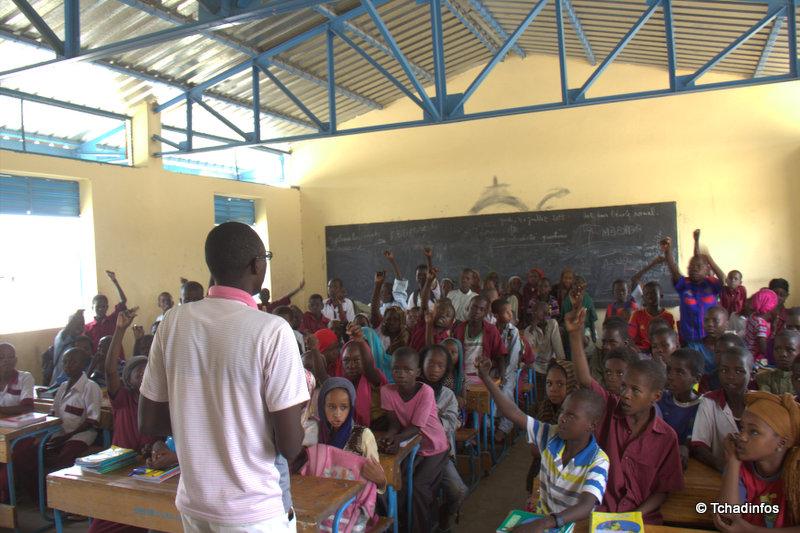 UNICEF : 75 millions d'enfants affectés par des situations d'urgence ont besoin d'éducation