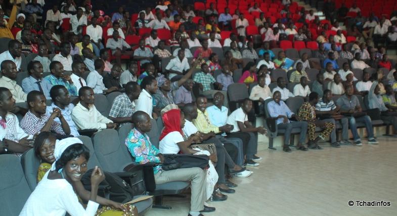 Tchad : les lauréats des écoles professionnelles exaspérés par leur chômage
