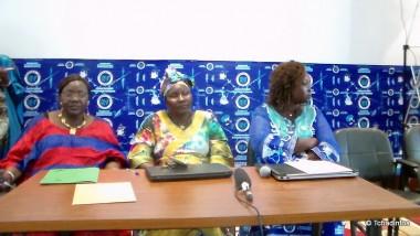 SENAFET 2016 : Tigo Tchad débat avec les femmes sur l'entreprenariat féminin