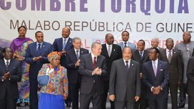 En Afrique la Turquie parie sur l'humain