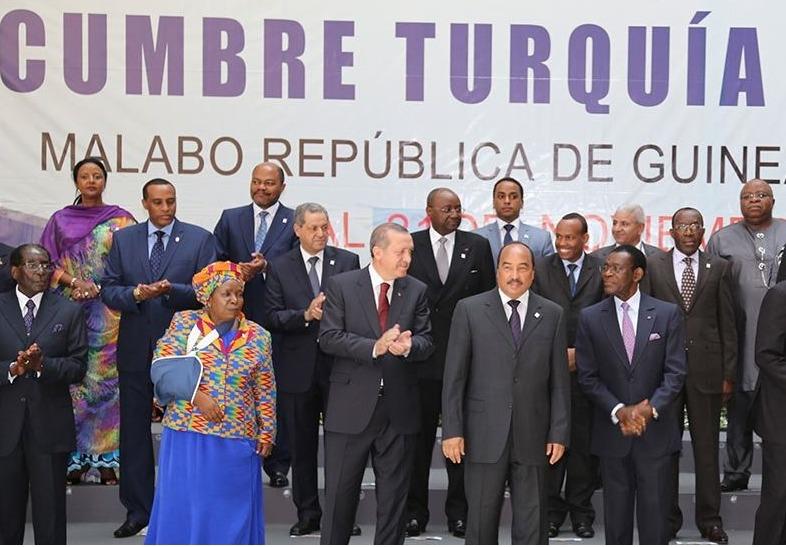 Six milliards $ c'est le volume du commerce entre la Turquie et l'Afrique subsaharienne