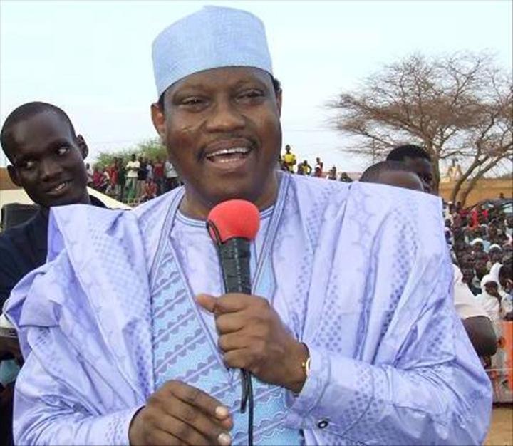 Niger/présidentielle : le candidat Hama Amadou restera en prison avant le second tour