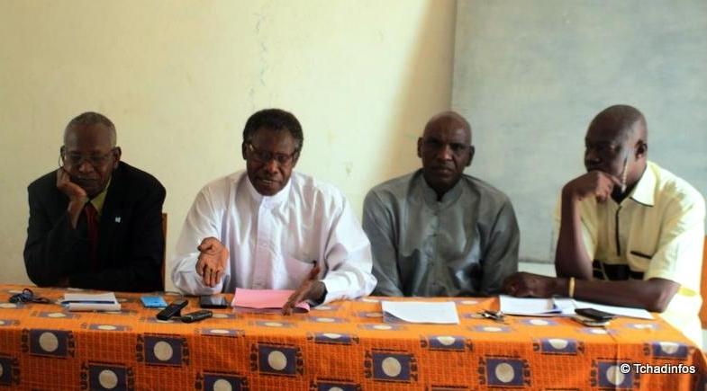Tchad : pour se faire entendre, la société civile serre les boulons