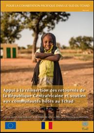 La nouvelle vie des retournés de RCA au Tchad