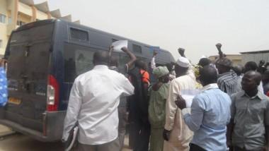 Tchad : le procès des leaders de la société civile est reporté
