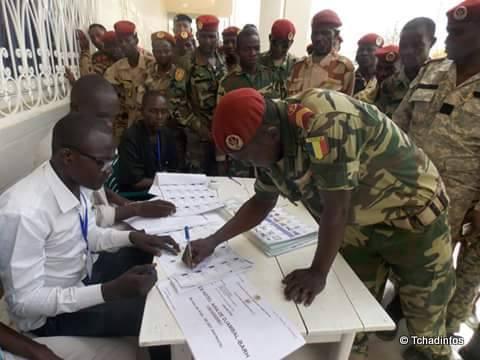 Tchad Présidentielle 2016: le Gouvernement dément la disparition des militaires