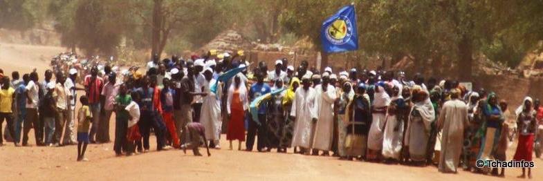 Campagne présidentielle : le bureau de soutien  au MPS ''Le figuier des Kolomates'' ratisse le terrain dans le Salamat