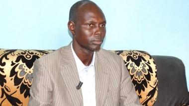 Djimet Clément Bagaou : « Nous devons préserver la paix et stabilité que nous avons maintenant »