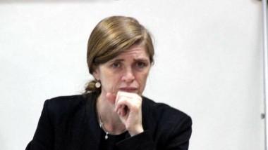 Tchad : la représentante des Etats-Unis à l'ONU reçoit les leaders de la société civile