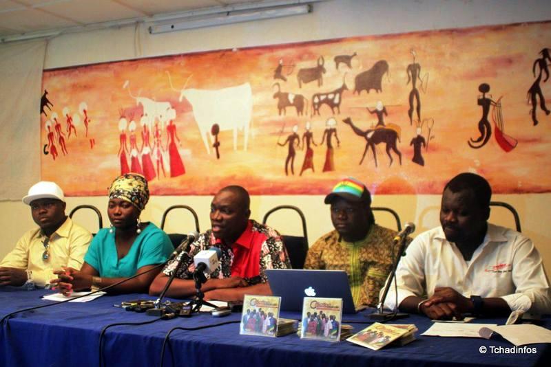 Culture : des artistes de la CEMAC présentent « Unité »,  un album collectif de 10 titres