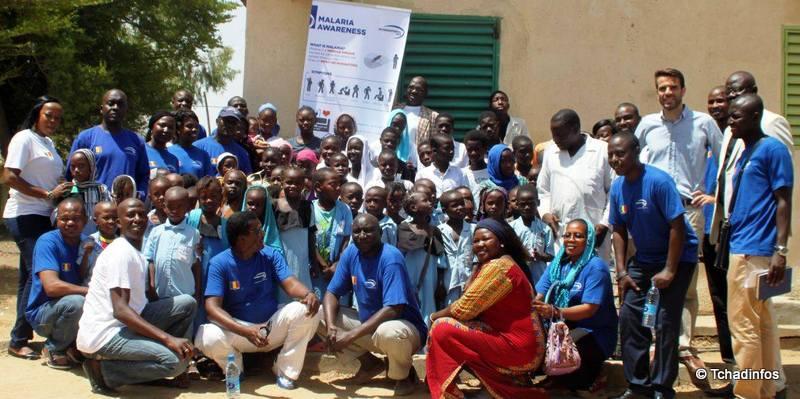 Société : SOS international vole au secours de SOS Village Tchad