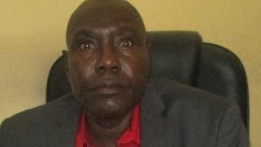 Tchad : François Djondang suspendu de la CENI