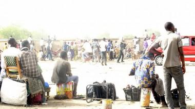 Sécurité : l'ex-marché de Dembé, le nid des brigands