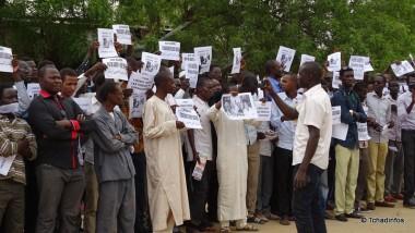 Société : le procès des leaders de la société civile mis en délibéré pour le 14 avril