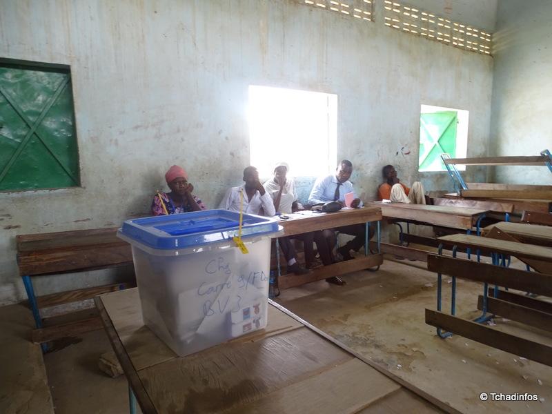 Présidentielle 2016 : absence des délégués des candidats de  l'opposition dans les bureaux de vote
