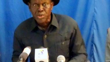 Moundou : Voici pourquoi Laoukein Médard est arrêté