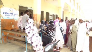 Les acteurs libres de la société civile, les organisations syndicales et les ADH se disent satisfaits du déroulement du scrutin