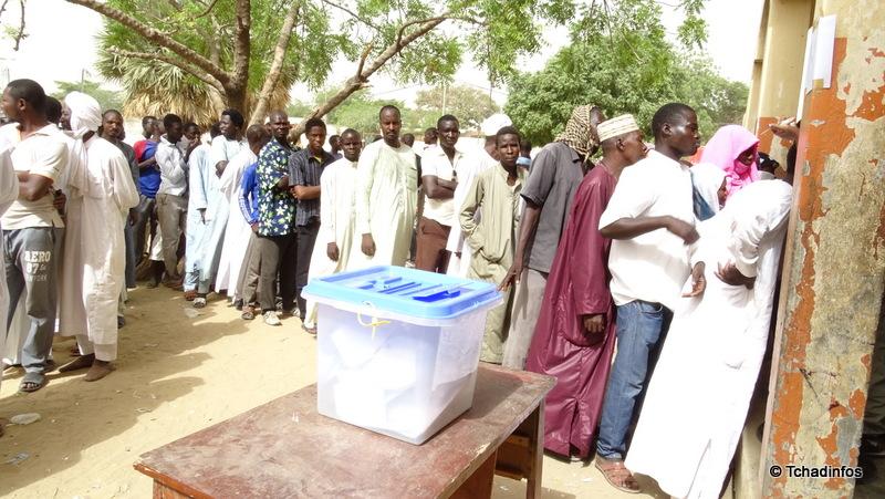 L'UA prévoit 18 élections en Afrique en 2018