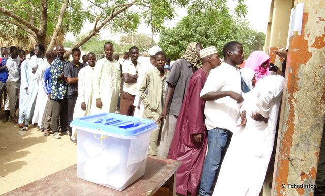 Présidentielle Tchad : pas de recours de l'opposition contre les résultats