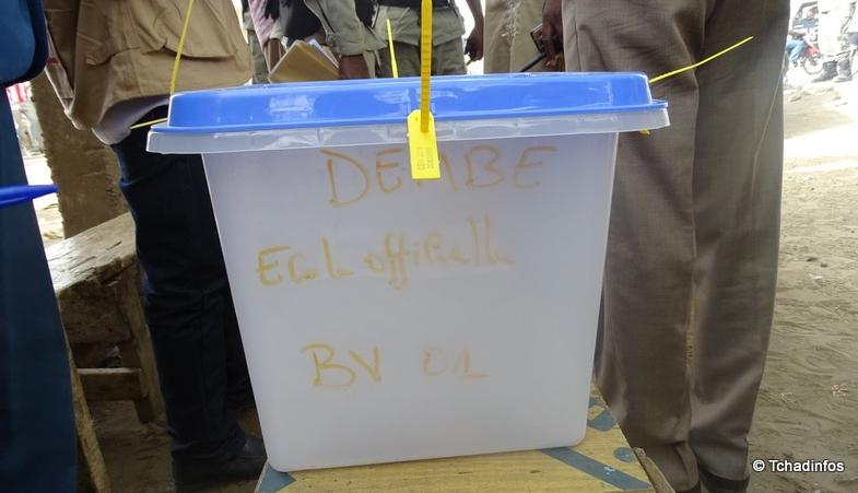 Présidentielle 2016 : les irrégularités du vote, un bureau de vote fictif à Dembé