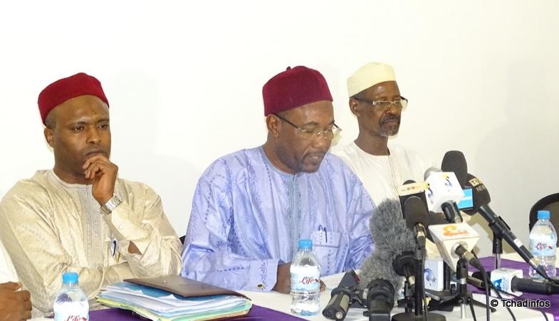 Tchad: La direction nationale de campagne du MPS se félicite de la tenue de l'élection présidentielle