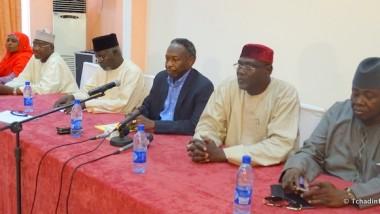 Les partis de l'Alliance soutenant IDI dénoncent la campagne d'intoxication des autres partis