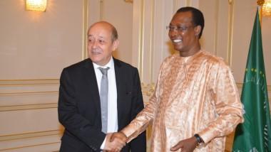 Sécurité : Le Tchad et la France unis contre Boko Haram