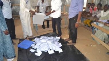 Présidentielle Tchad : l'UNDR dénonce de nombreuses irrégularités