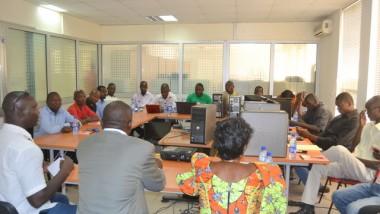Les Brasseries du Tchad forment leurs délégués du personnel sur le Code du travail