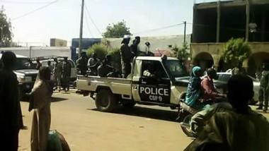 Tchad: une tentative de marche pacifique avortée