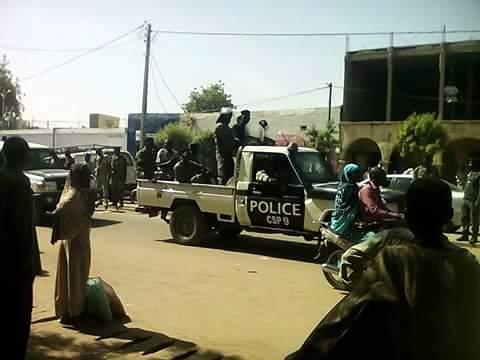 Tchad : le gouvernement et la société civile décident du report de la marche du 25 janvier 2018