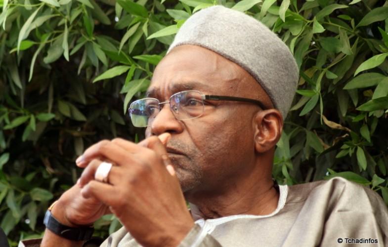 Saleh Kebzabo entendu par la police judicaire sur la disparition des militaires lors de la présidentielle du 10 avril dernier